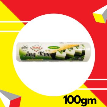 Nona Tepung Ang Kwe (Hijau) 100g