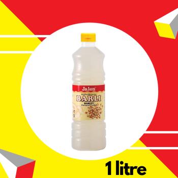 Jalen Kordial Barli 1 Liter