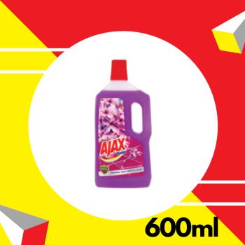 Ajax Lavender Fresh 600ml