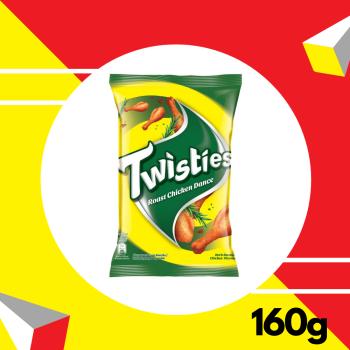 Twisties Chicken 160gm