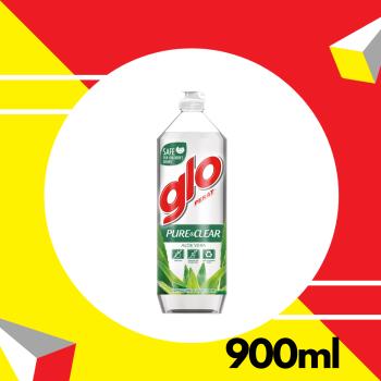 Glo (Pure & Clear Aloe Vera) 900ml