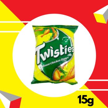 Twisties Chicken 15gm