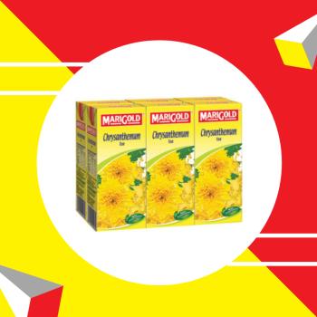 Marigold  Teh Bunga 250ml