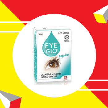 Eye Glo Regular 10ml