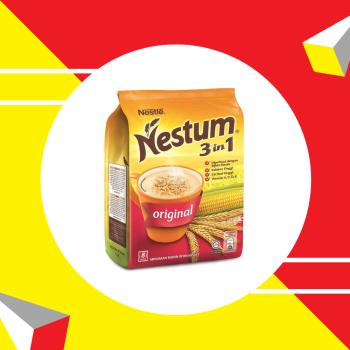 Nestum 3 In 1 Original 28g