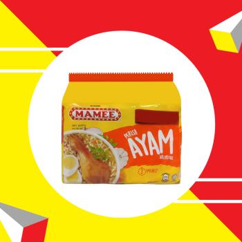 Mamee Mee Premium - Chicken 73gm
