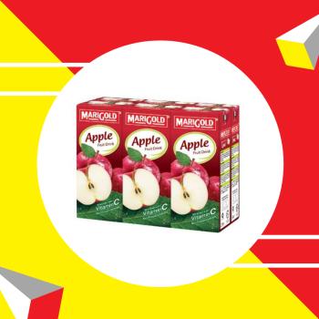 Marigold  Apple 250ml