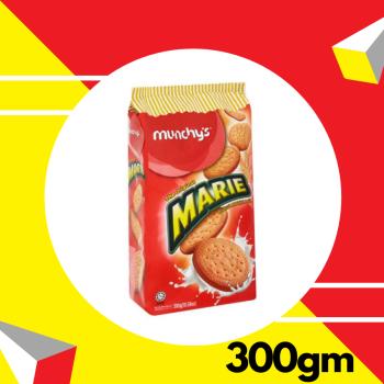 Munchy's Marie 300g