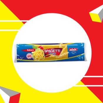 Adabi Spaghetti Kasar 500gm