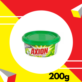 Axion Paste (Lime) 200g