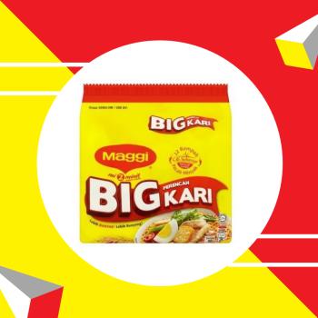 Maggi Big Kari 111g