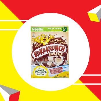 Nestle Koko Krunch Duo 170g