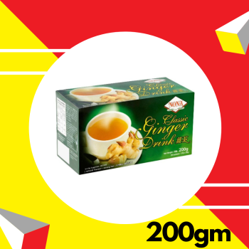 Nona Ginger Classic Drink 200g