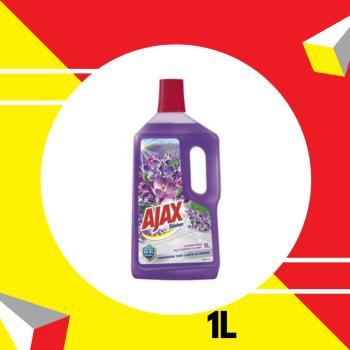 Ajax Fabuloso (Lavender) 1L