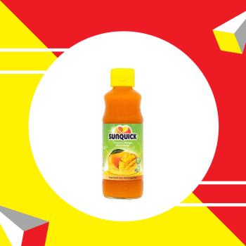 Sunquick Mango 330ml