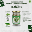 Serbuk Jus Herba K-Manis - Urban Ecolife Agrofarm