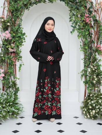 Ajman Collection - Red
