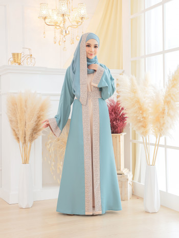 Badra Collection - Baby Blue