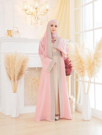 Badra Collection - Pink