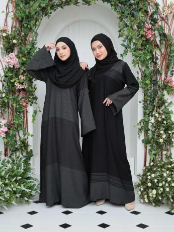 Ajman Collection - Black