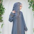 Launa Collection - Grey - Anggun Chitra