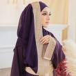 Badra Collection - Purple - Anggun Chitra