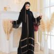 Jumeira Collection - Black - Anggun Chitra