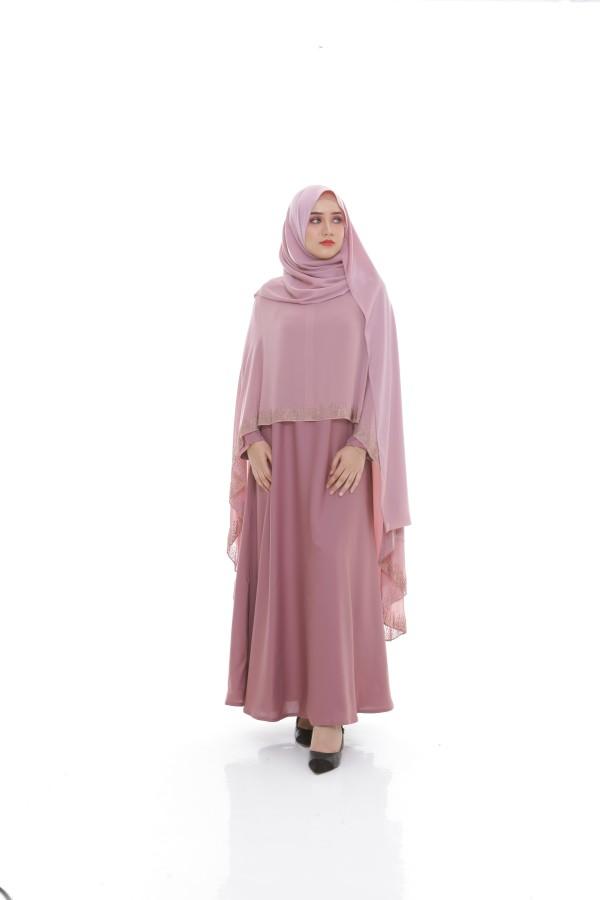 Jumeira Collection - Pink - Anggun Chitra