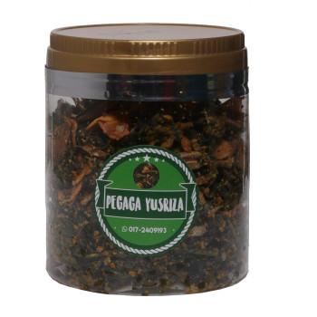 Pegaga Yusliza Crunchy