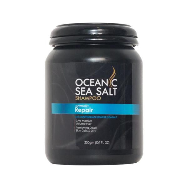 HSF Oceanic Scalp Treatment (Hair Scrub) - Mak Cun Mart
