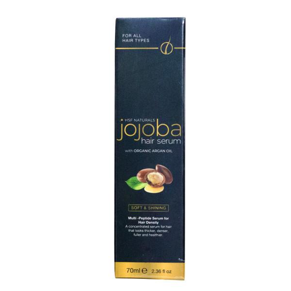 HSF Serum Jojoba (Hair Serum) - Mak Cun Mart