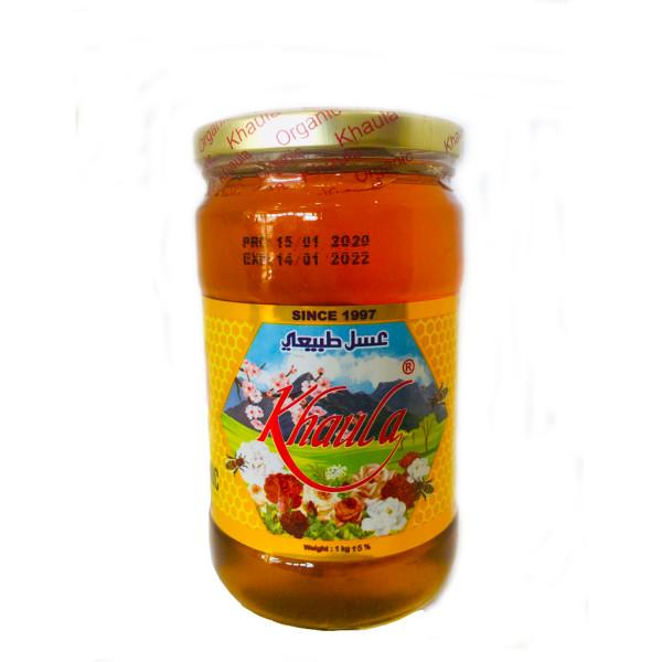 [Madu Khaula] Original Asli - Mak Cun Mart