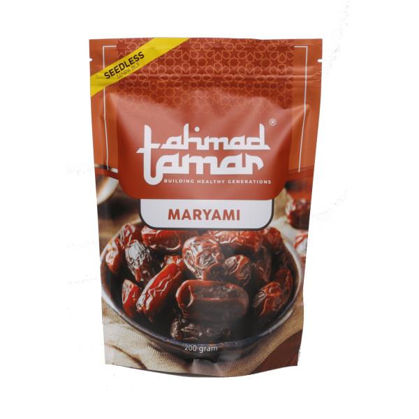 [Ahmad Tamar] Seedless Kurma Maryami  - Mak Cun Mart