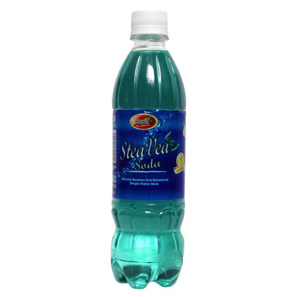 [Stevia Tvia] Karbonat Aiskrim Soda 100% Manis Tanpa Gula - Mak Cun Mart