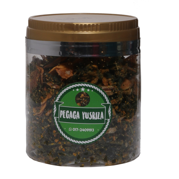 Pegaga Yusliza Crunchy - Mak Cun Mart