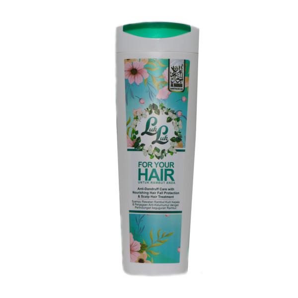 [Al-Haddad] Shampoo Luk-Luk  - Mak Cun Mart
