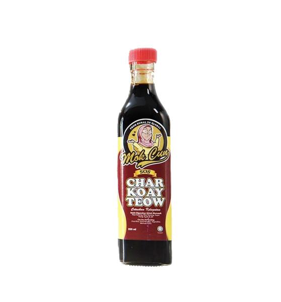 SOS CHAR KOAY TEOW 350ML - Mak Cun Mart