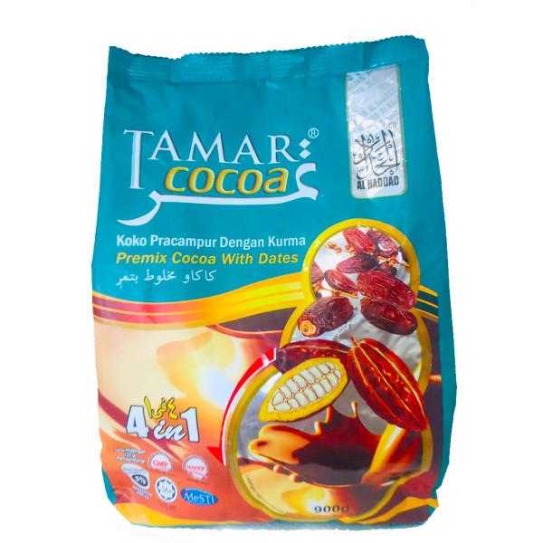[Tamar] Cocoa  - Mak Cun Mart
