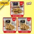KARIPAP SARDIN (10 PCS) - WANZALEHA (Rich One Food Sdn Bhd)