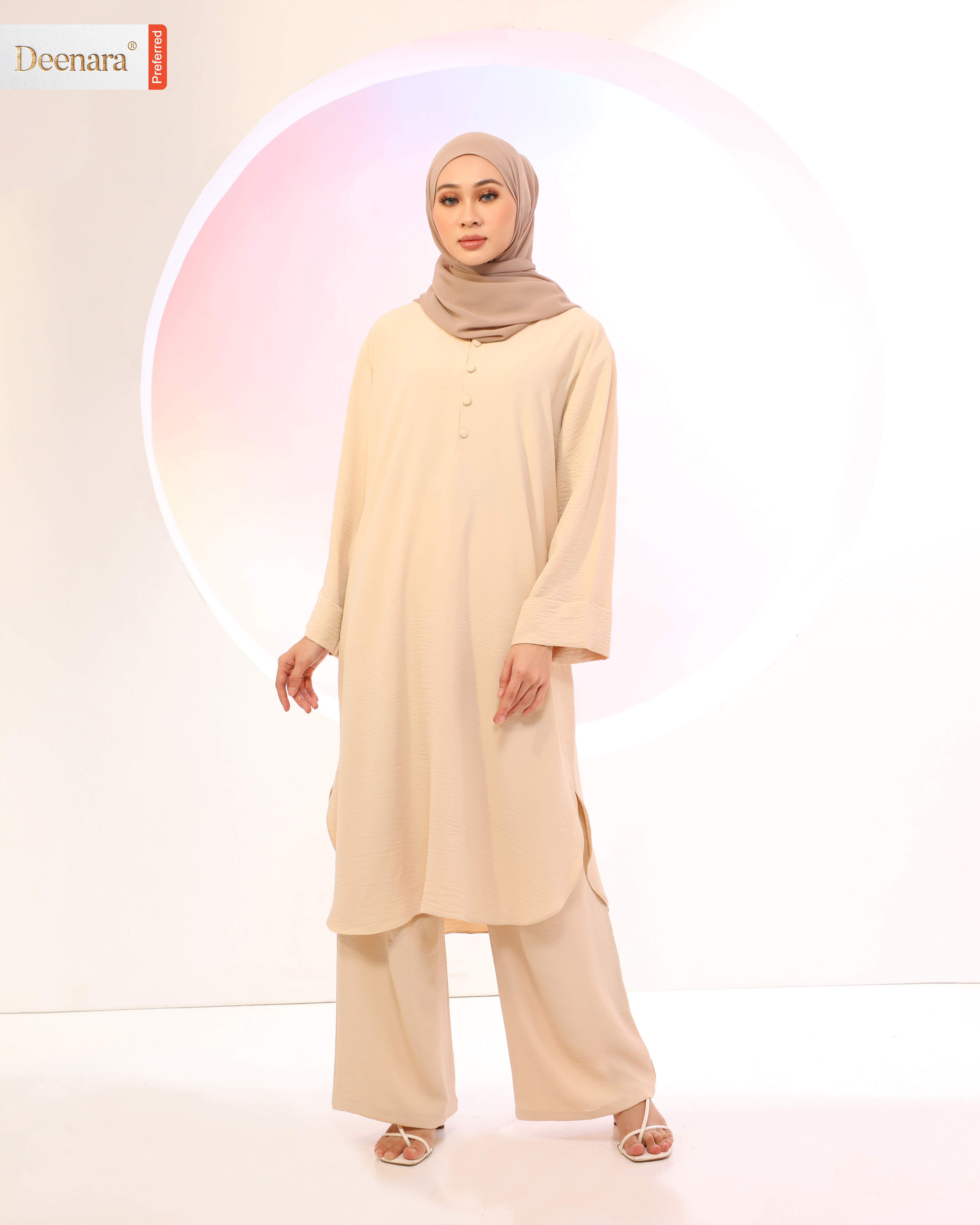 Areya - Jasmin Cream