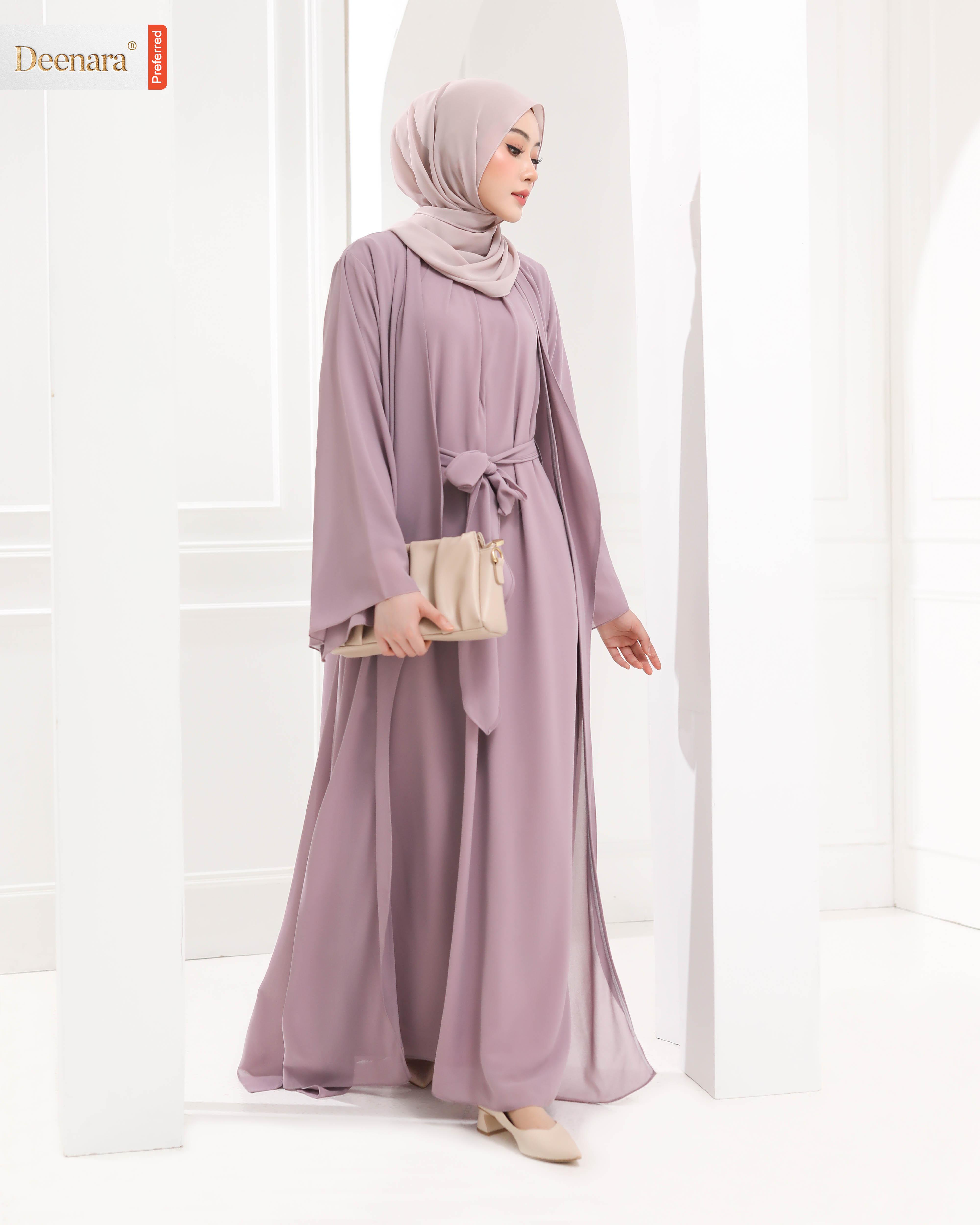 Umayra Abaya - Lily