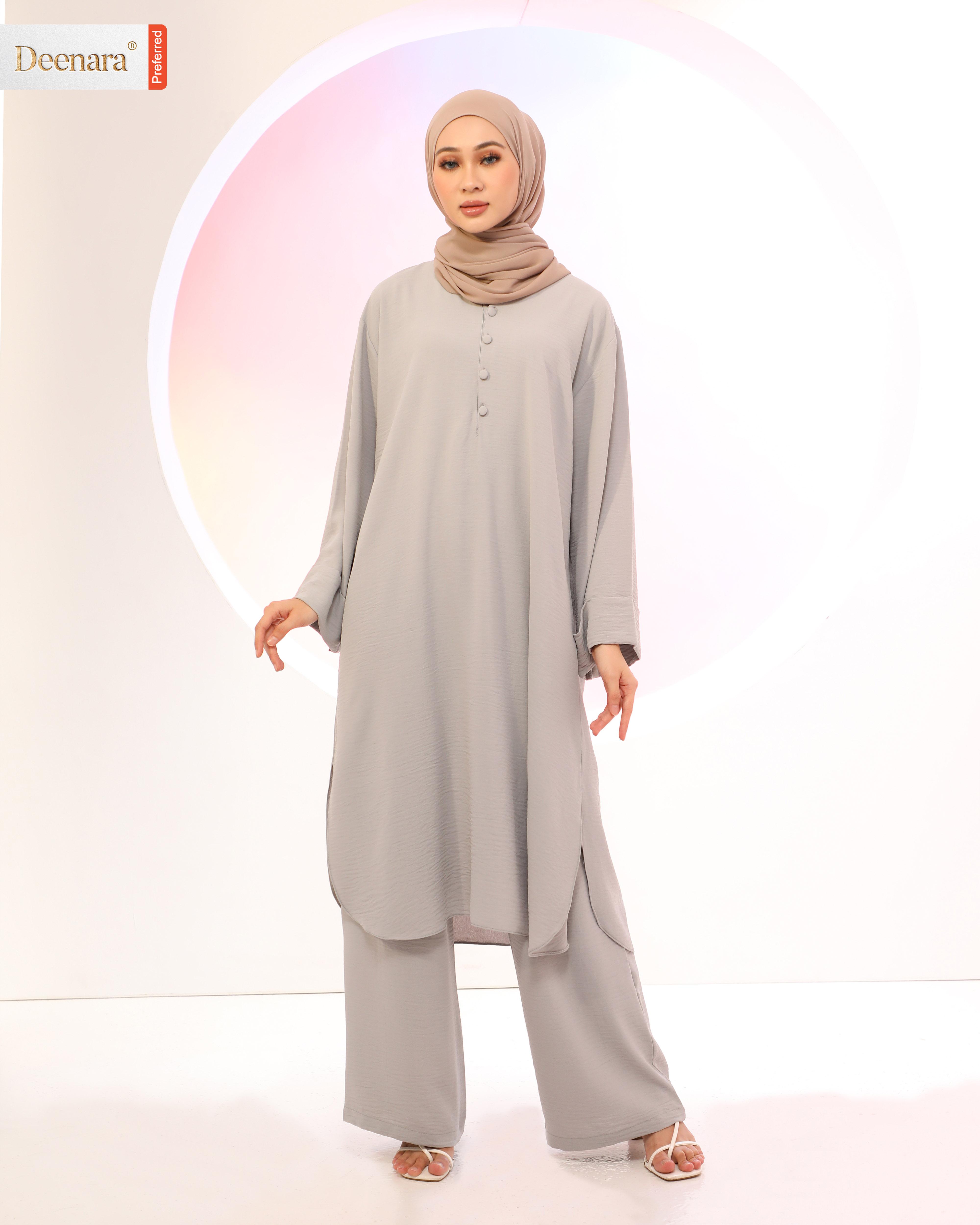 Areya - Light Grey