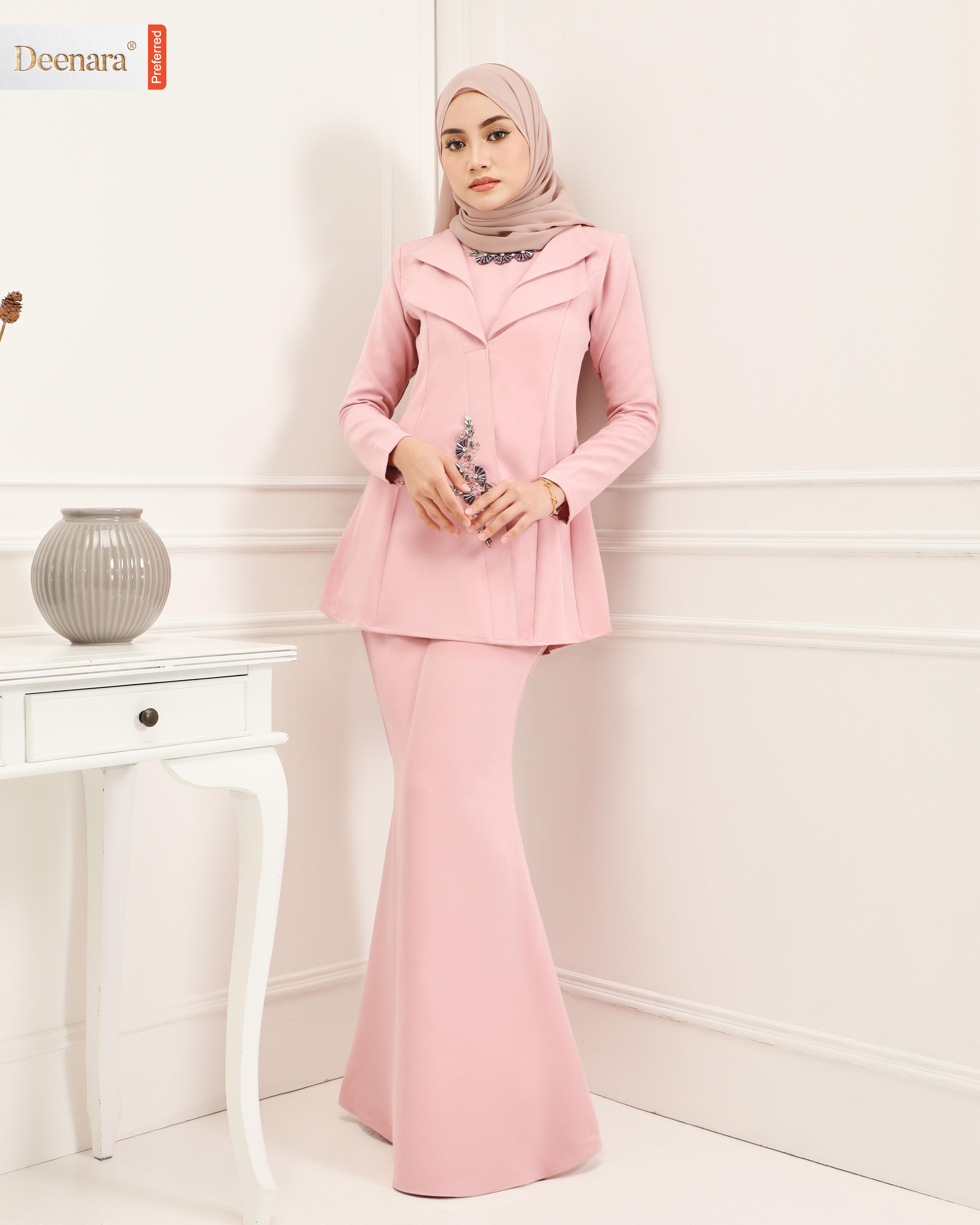 Roseanna - Lemonade Pink