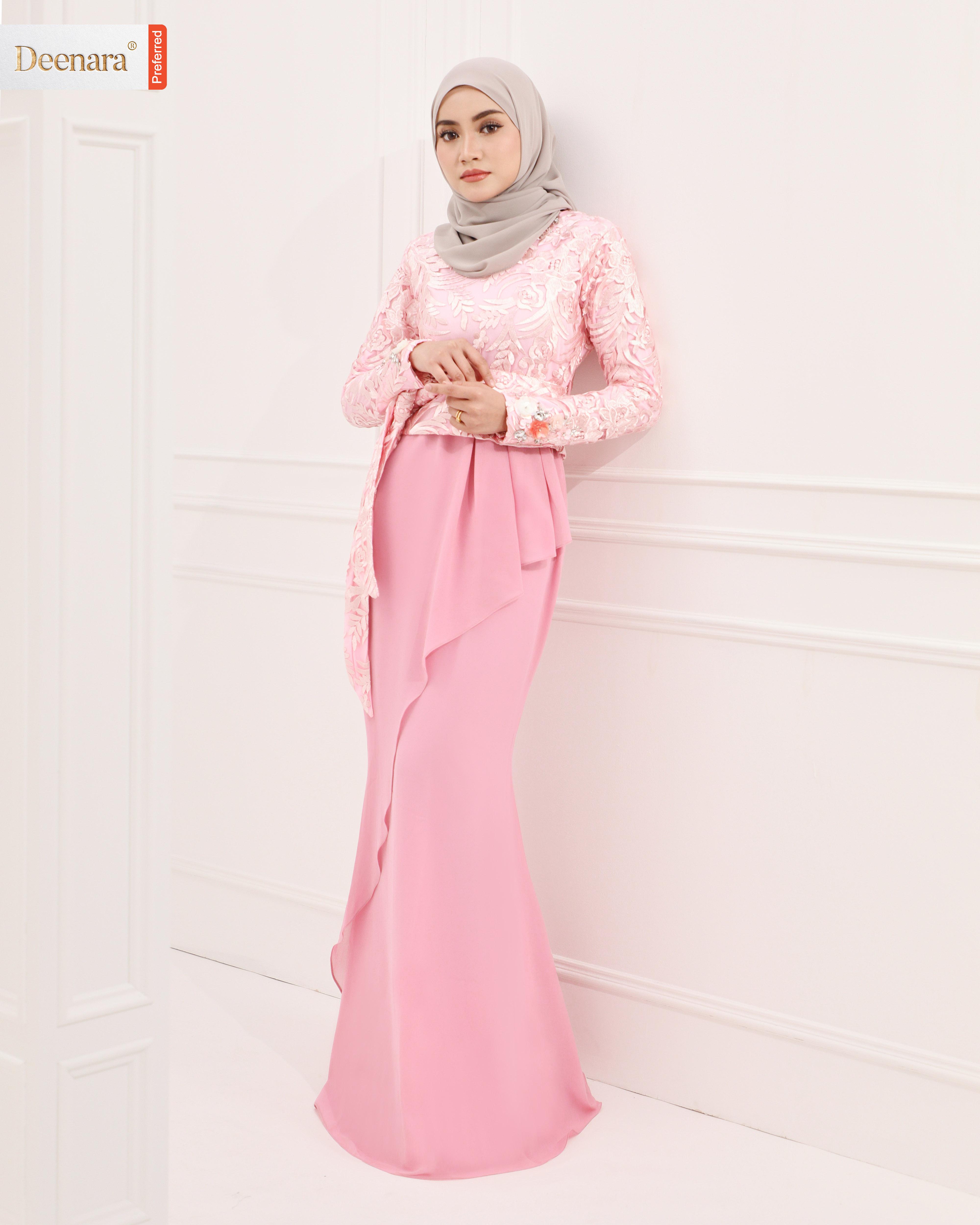 Sefora - Vanilla Pink