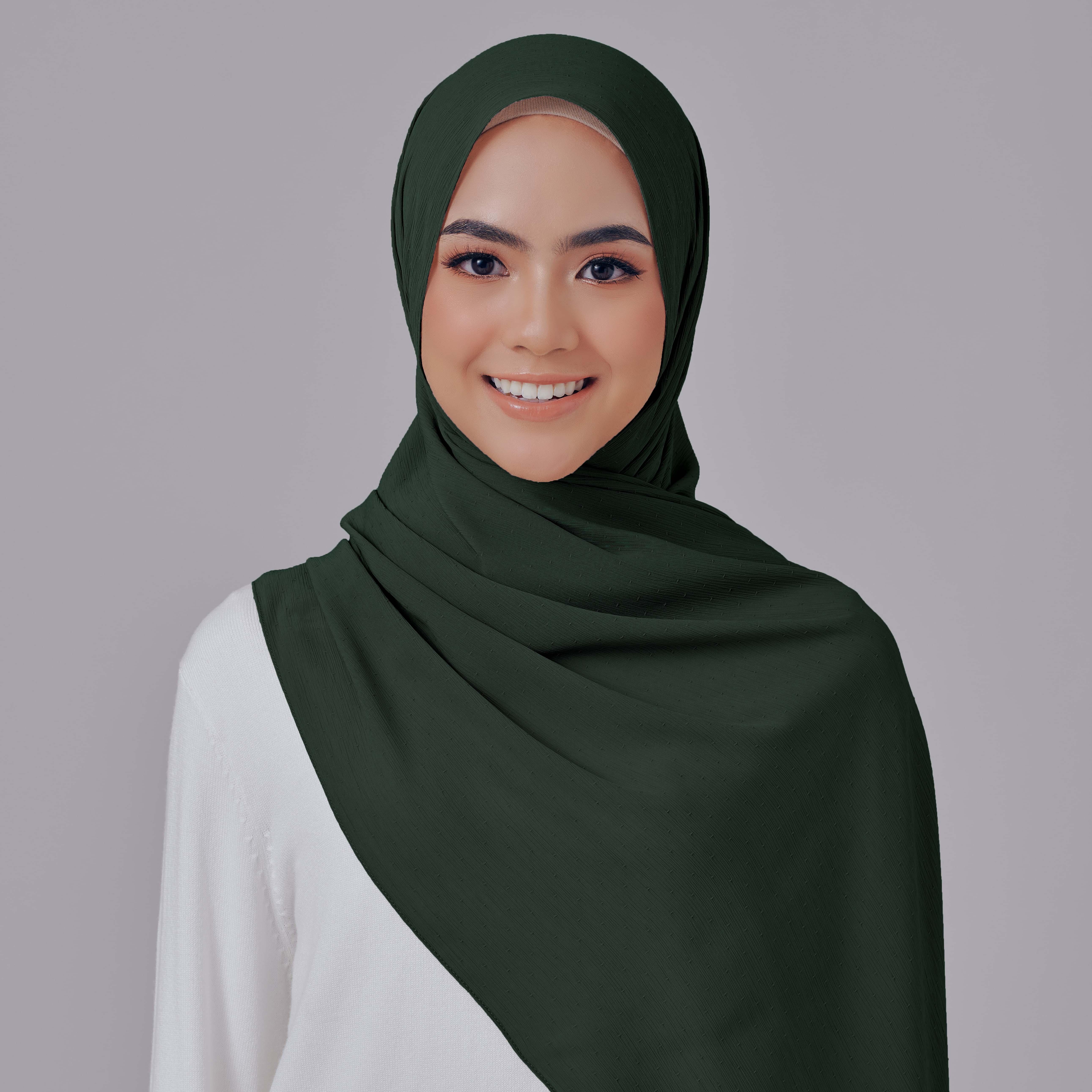 AZ Layla Emerald
