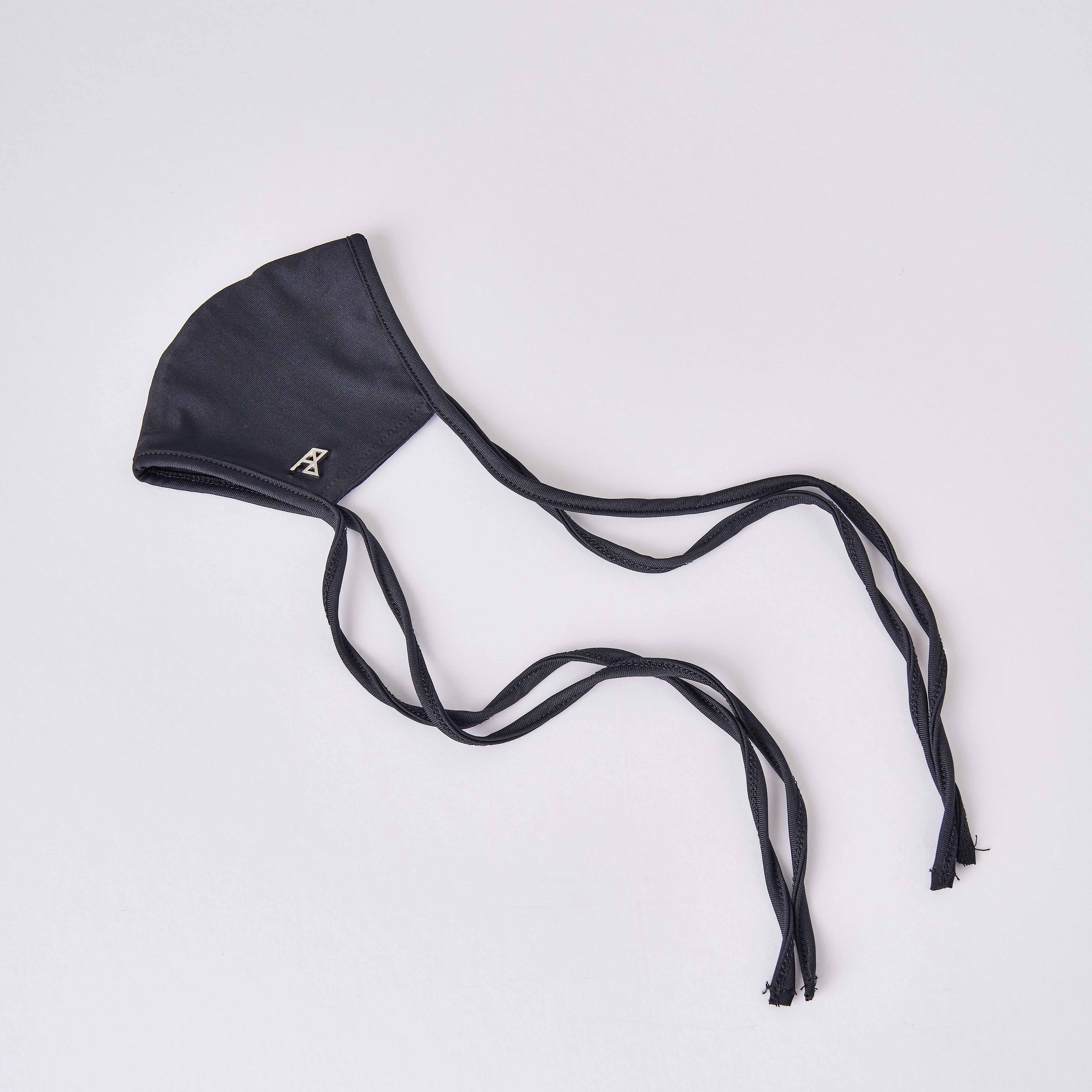 AZ Mask Double Tie-on Strap