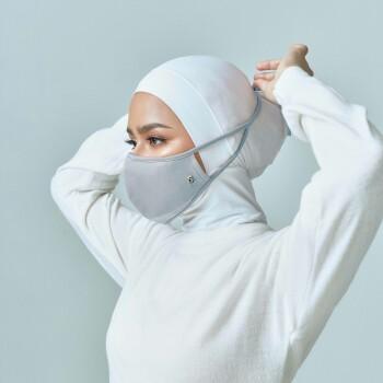 AZ Mask Single Tie-On Strap Seal