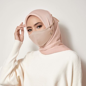 AZ Mask Single Tie-On Strap Skin