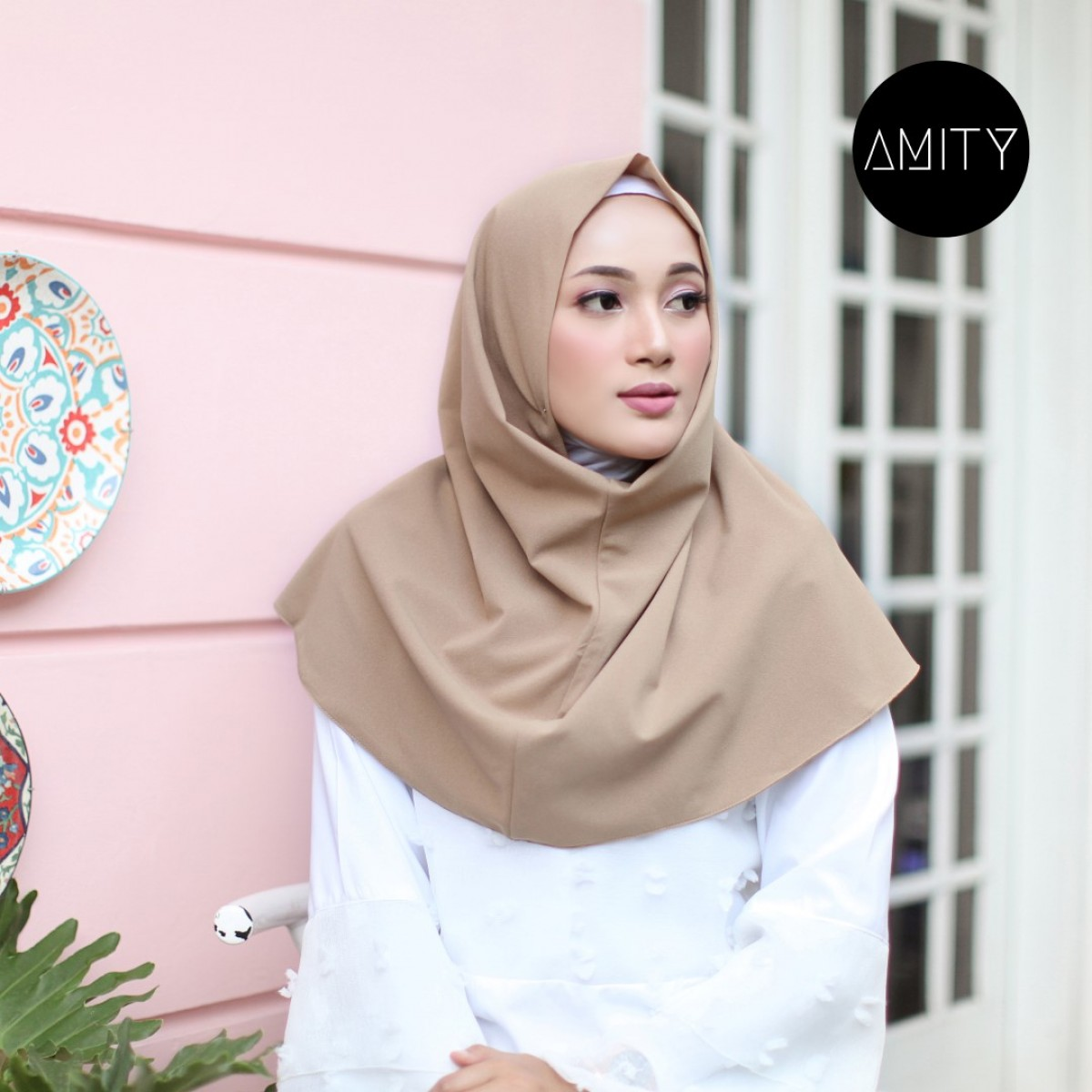 AMITY LONG SQUARE INSTANT LATTE - AMITY