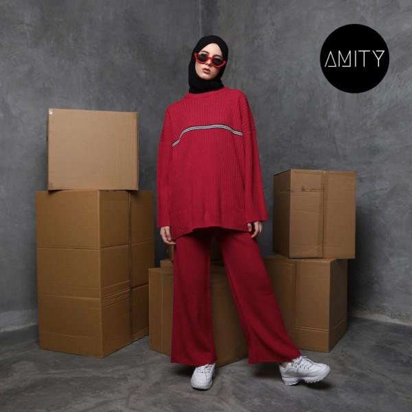 RTG VOL 2.0 RED - AMITY